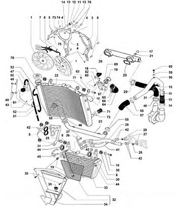 Super Ducati Online Genuine Spare Parts Catalog Wiring Digital Resources Counpmognl