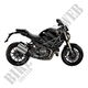 Monster 2012 Monster 1100 EVO Monster 1100 EVO