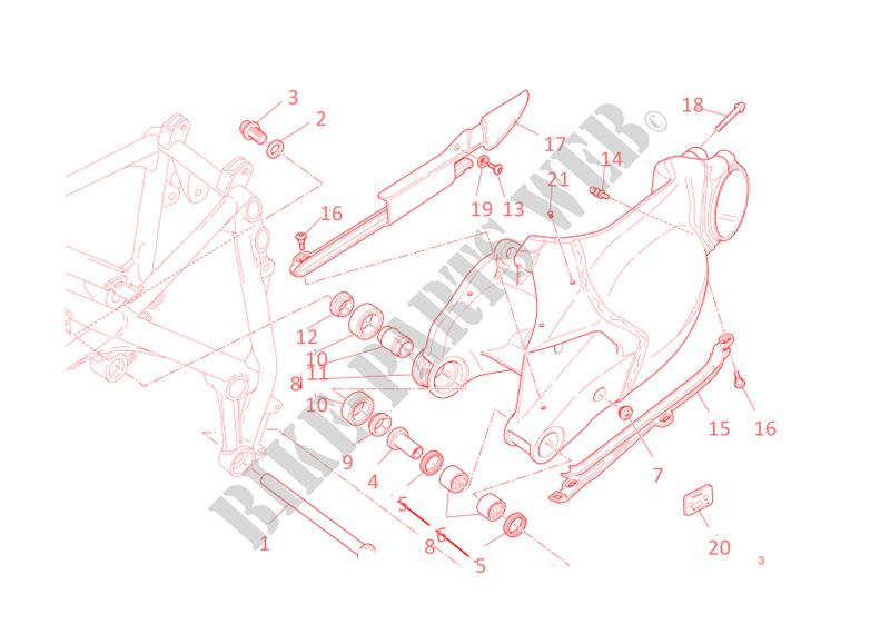 848 Evo Wiring Diagram