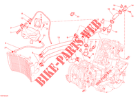 CYLINDERS   PISTONS for Ducati 1098 R 2009
