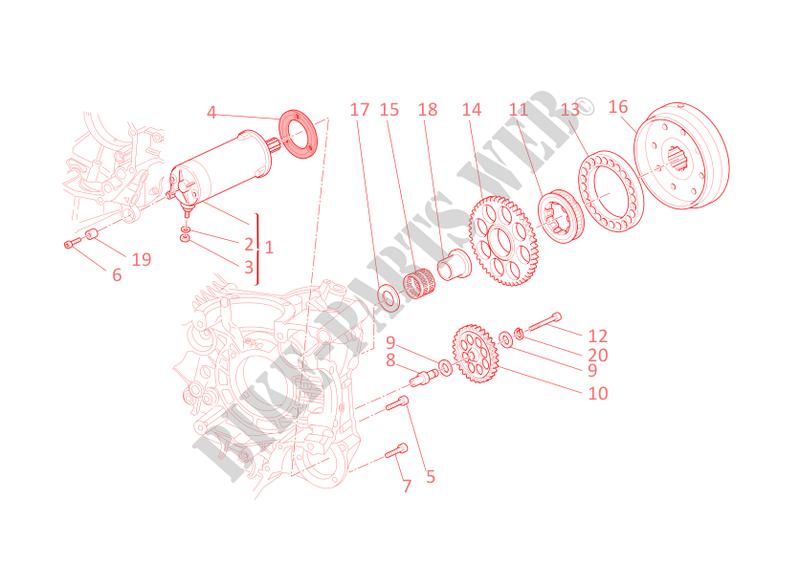 Roger Vivi Ersaks  2008 Ducati 848 Wiring Diagram