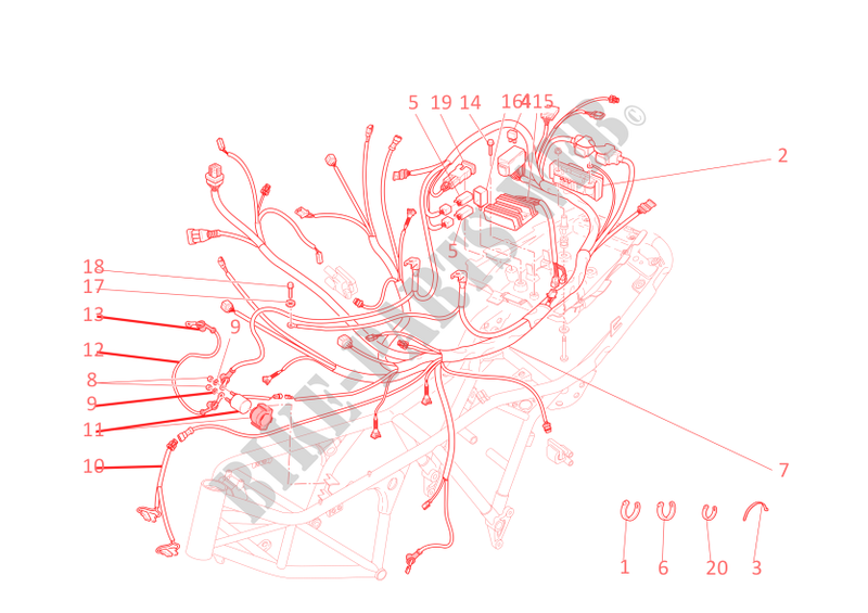 2002 Ducati 748 Wiring Diagram - Cars Wiring Diagram