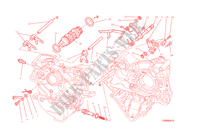 GEARCHANGE CONTROL for Ducati Monster 1200 2015