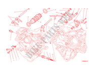 GEARCHANGE CONTROL for Ducati Monster 1200 S 2015