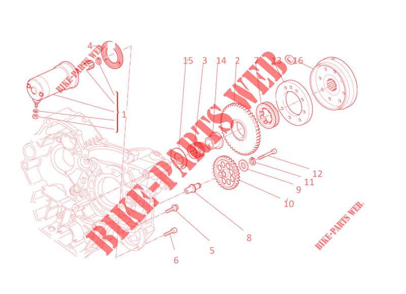 ducati monster 796 wiring diagram starter motor for ducati monster 796 2013 ducati online genuine  starter motor for ducati monster 796