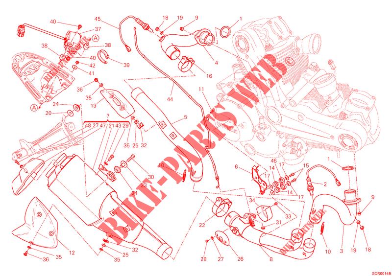 Ducati Monster 1100 Evo Wiring Diagram - Wiring Diagrams Sort on