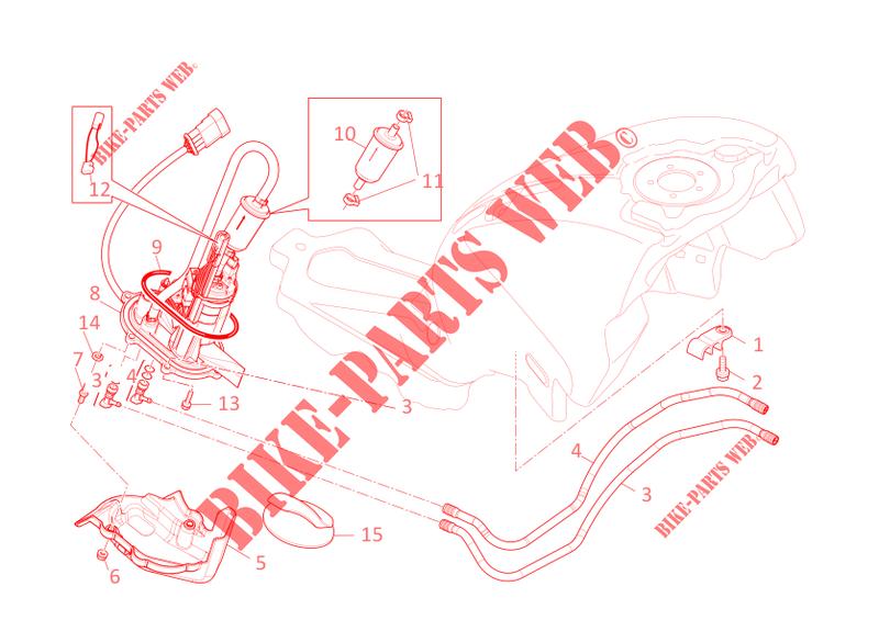 2009 Ducati Monster 696 Wiring Diagram