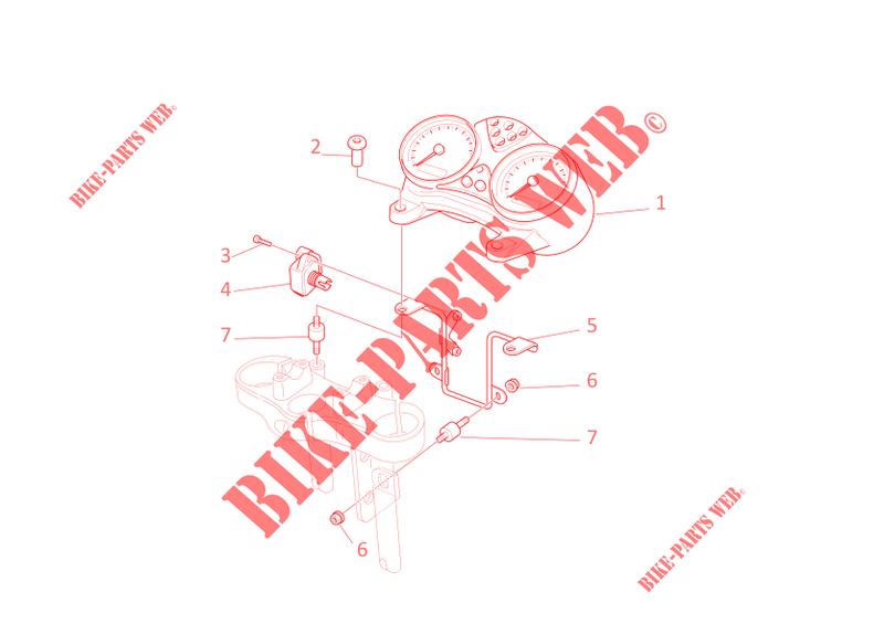 Ducati Monster 620 Wiring Diagram