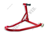 Rear paddock stand - M-Fit-Ducati