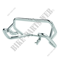 TANK LATERAL PROTECTION SET 1209-Ducati