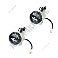 ADDITIONAL LED SPOT LIGHT SET-Ducati