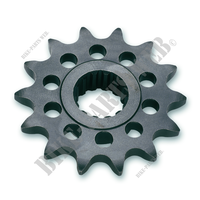 Lightweight front sprockets (7mm) for 52-Ducati