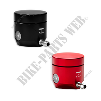 BRAKE FLUID RESERV. DUCATIBYRIZOMA RED-Ducati