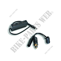 USB POWER OUTLET EXTENSION - MS-Ducati