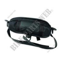 Handlebar bag - M-Fit-Ducati