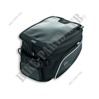 ENDURO MTS TANKLOCK TANK BAG-Ducati