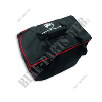 LINER SET FOR ALUMINIUM PANNIERS-Ducati