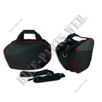 SET OF INTERNAL BAGS FOR SIDE PANNIERS --Ducati