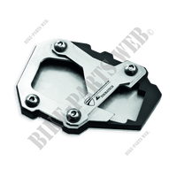 STAND BASE EXTENSION PLATE - MS-Ducati