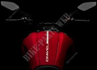 Diavel Accessories-Ducati