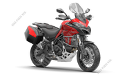 Multistrada 950 Accessories-Ducati-Multistrada Accessories