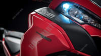 Multistrada Accessories-Ducati